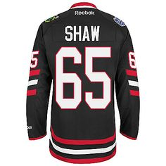 89a6dd076 Andrew Shaw Chicago Blackhawks Stadium Series Jersey  Melissa Cunningham  This would be nice in a