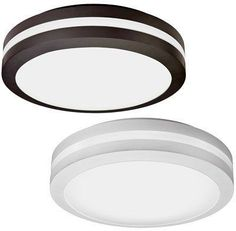 View the Lithonia Lighting OLCFM 15 DDB M4 LED Flushmount Outdoor Ceiling Fixture at LightingDirect.com.