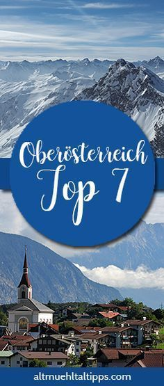 7 Insider-Tipps für euren Urlaub in Oberösterreich - Wandern, Entspannen und Entdecken! Hallstatt, Uggs For Cheap, Travel Around, Austria, Travel Destinations, Vacation, Beach, Water, Outdoor