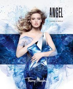 Georgia May Jagger, Parfum Alien, Alien Perfume, Angel Parfum, Angel Fragrance, Thierry Mugler Angel Perfume, Perfume Dior, Perfume 212, Perfume Bottles