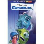 Monsters Inc - Disney & Pixar