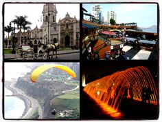 5 Things to do in Lima, Peru | lucidpractice.com | #SouthAmerica #backpacking