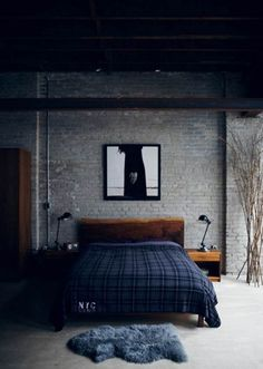 Men Bedroom Paint Ideas
