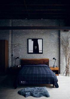 Men Bedroom Paint Ideas