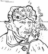 Salvador Dali Coloring pages. Select from 25123 printable Coloring pages of cartoons, animals, nature, Bible and many more.
