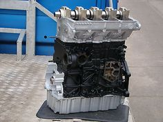 Gut erhalten Motor Vw Audi Skoda Seat 1.9 TDI BLS Gebraucht!! Garantie!!! KFZ TEILE ROSS Robert RusinowiczBahnofstraße 11A67757 Kreimbach-Kaulbach Telefon: 0176 82722782 E-mail: KFZTEILEROSS@GMAIL.COM Nach dem Kauf Sie übe...