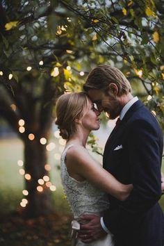 Sentimental Ontario Wedding at Home | Photo by Jennifer Moher via http://junebugweddings.com/wedding-blog/what-junebug-loves/sentimental-ontario-wedding-home/