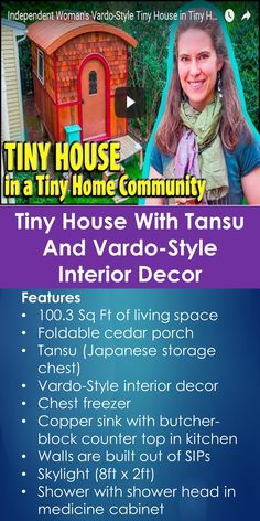 Tiny House With Tansu And Vardo-Style Interior Decor   In This Guide, You Will Learn The Following; Tansu Chest For Sale, Tansu Step Chest, Small Tansu Chest, Japanese Tansu Chest, Antique Tansu Step Chest, Tansu Chest Plans, Kitchen Tansu, Tansu Hardware, Etc.