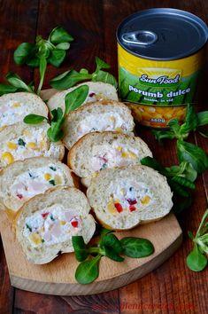 Painici umplute - CAIETUL CU RETETE Tacos, Dairy, Mexican, Cheese, Ethnic Recipes, Food, Sweet, Essen, Meals