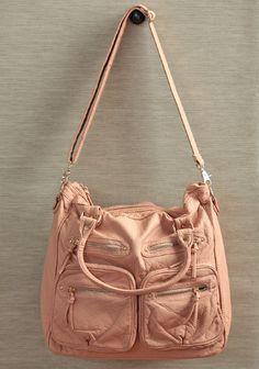Blushing Beauty Bag for school