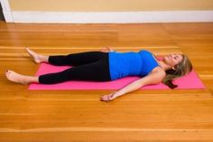 Practice the following yoga poses or asanas daily if you suffer from back pain or mild scoliosis. It takes less than 20 minutes and you will see how it improves your overall well-being. - #scoliosis #back #yoga #yoga_poses #back_pain