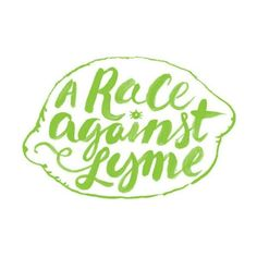 My most wonderful friend @regenwether who came back into my life just when I needed her most has designed this amazing logo to emphasize my race against Lyme to raise the funds I need for the stem cell treatment I need to get better before it is too late and to encourage those running @vhiwmm and @corkcitymarathon to consider running to help me if they don't already have a cause to support.  You can read my story that was featured in @sundayworldmag national newspaper last Sunday in the…