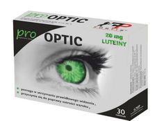 PROOPTIC x 30 tablets, eyes vitamins, vitamins for eyes, vitamins for eye health