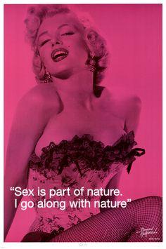 Marilyn Monroe Poster at AllPosters.com