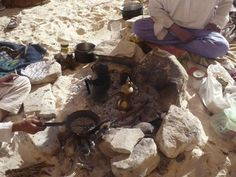 #Sinai #desert #bedouin culture
