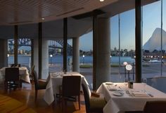 Aria Restaurant, Sydney, Australia | 32 Restaurants With Spectacular Views