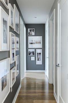 Decorare le pareti con foto   Design Mag