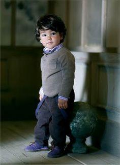 é a criança mais linda que eu já vi!