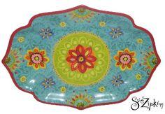 Becoming a big fan of her work! Dinnerware Design by © Sue Zipkin