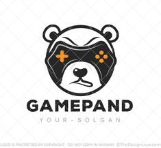 Branding for gaming accessories, online gaming platforms, gamers' communities and forums. #logo #logodesigner #startups #logomaker #business #creativedesigns #branding #logoart