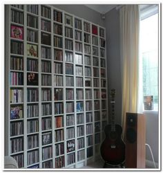 Dvd Storage Ideas budget cd dvd storage furniture | organization ideas: cds and dvds