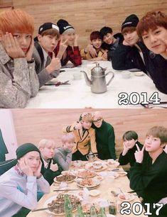 𝐁𝐓𝐒 𝐈𝐌𝐀𝐆𝐈𝐍𝐄𝐒 | 𝐟𝐢𝐧. - HAPPY BTS DAY!! 💕💕💕💕 - Wattpad Foto Bts, Bts Photo, Seokjin, Hoseok, K Pop, Bts Bangtan Boy, Jungkook School, Bts School, High School