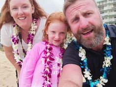 The Wickfree Family take there work from home business to Hawaii - check out there blog on the highlights of there trip #hawaii #travel