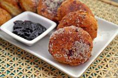 Bögrés túrófánk. Ripsz-ropsz elkészíthető farsangi finomság Muffin, Breakfast, Recipes, Food, Morning Coffee, Essen, Muffins, Meals, Eten
