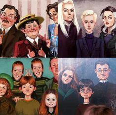 Smug, vile, happy and poor, *sobbing* Harry Potter Painting, Harry Potter Artwork, Harry Potter Drawings, Harry Potter Tumblr, Harry Potter Hermione, Harry Potter Pictures, Harry Potter Wallpaper, Mundo Harry Potter, Harry Potter Facts