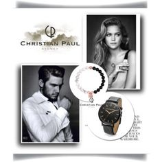 Autumn with Christian Paul Watches