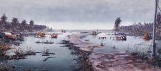 Flooded by yu2673