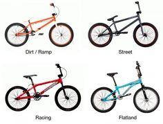 10 Consejos para la compra de una bici de BMX Completa