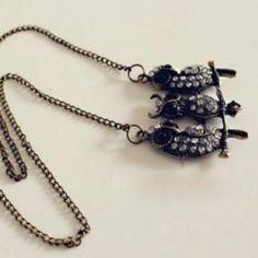 Discount China wholesale Design Hot Retro Style Personality Three Beautiful Owl Pendant Necklace [10045] - US$1.99 : Mygoodsbox