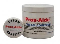 Use #ProsAide #Adhesive to apply your #Cosplay appliance! #TheEngineerGuy