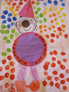 Clown knutselen in groep 1. Kids Rugs, School, Home Decor, Art, Art Background, Decoration Home, Kid Friendly Rugs, Room Decor, Kunst