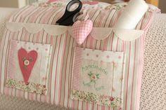 Costurero para el sofá