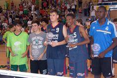 Los infantiles del Estu reinan en España y le demuestran al ACB que la cantera existe