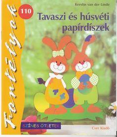 Tavaszi papirdíszek 77 - Zsuzsi tanitoneni - Picasa Albums Web