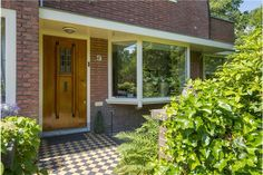 Utrechtseweg 48 B 3704 HE Zeist stoepje winckelmans Green Garden, Garden Ideas, Art Deco, Windows, Landscaping Ideas, Backyard Ideas, Ramen, The Green Garden, Art Decor