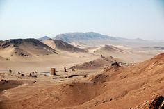 Syrian desert | Flickr - Photo Sharing!