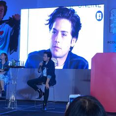 Press launch done. Next stop SMmoa #ColeSprouseForBench #LiveLifeWithFlavour #GlobalBenchSetter