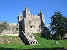 Torre da Menagem do Castelo da Feira