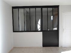 Style 55 - Neves Halle, Divider, Sweet Home, Loft, Living Room, Interior Design, Bedroom, Architecture, Inspiration
