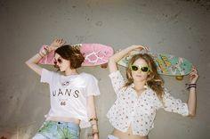 save gas ♥ ride a skateboard