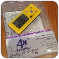 The house that never rests: #Ozeri 4x3motion digital pocket 3D pedometer...#Rev... Fitbit, 3d, Pocket, Digital, House, Home, Homes, Houses, Bag