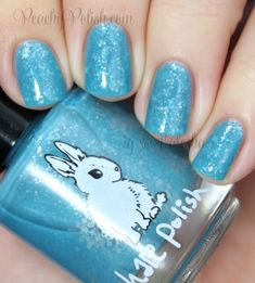HARE polish: The Knockouts of the Double R
