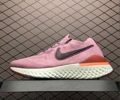 on sale 9796d c1ab2 Women Shoes Nike Epic React Flyknit 2 Plum Dust BQ8927-500