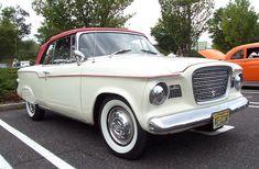 1960 studebaker lark regal convertible - Google Search