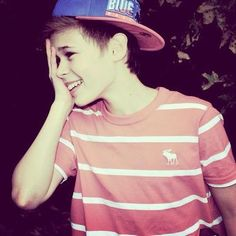 Love him.<3  #BoyBelieber.<3