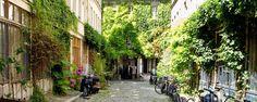 Les passages parisiens les plus secrets | Le Bonbon